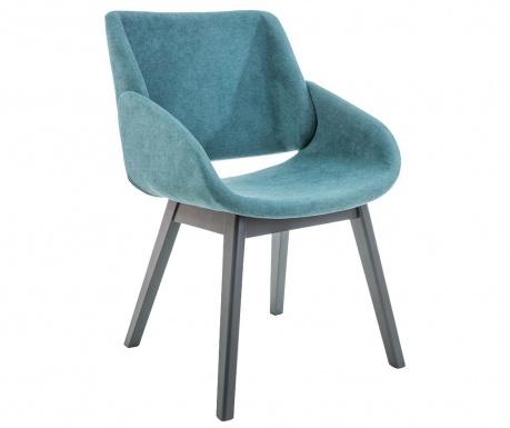 Stolica Nestor Turquoise
