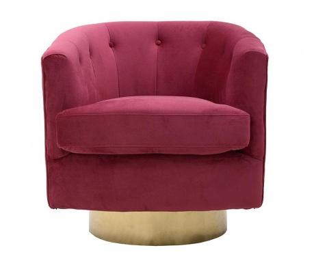 Fotelja Micah Burgundy