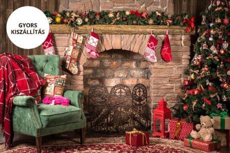 Rusztikus Karácsony