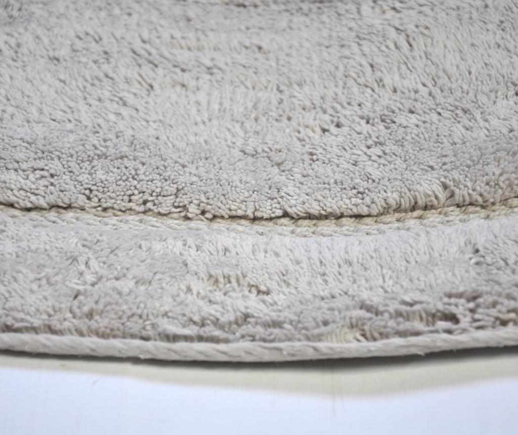 Dressy Grey 2 darab Fürdőszobai Szőnyeg