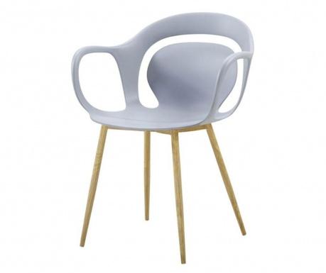 Krzesło Harland Grey