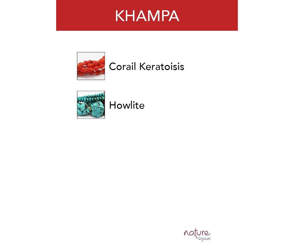 Bratara Khampa Greya