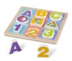 Joc tip puzzle 10 piese First Play