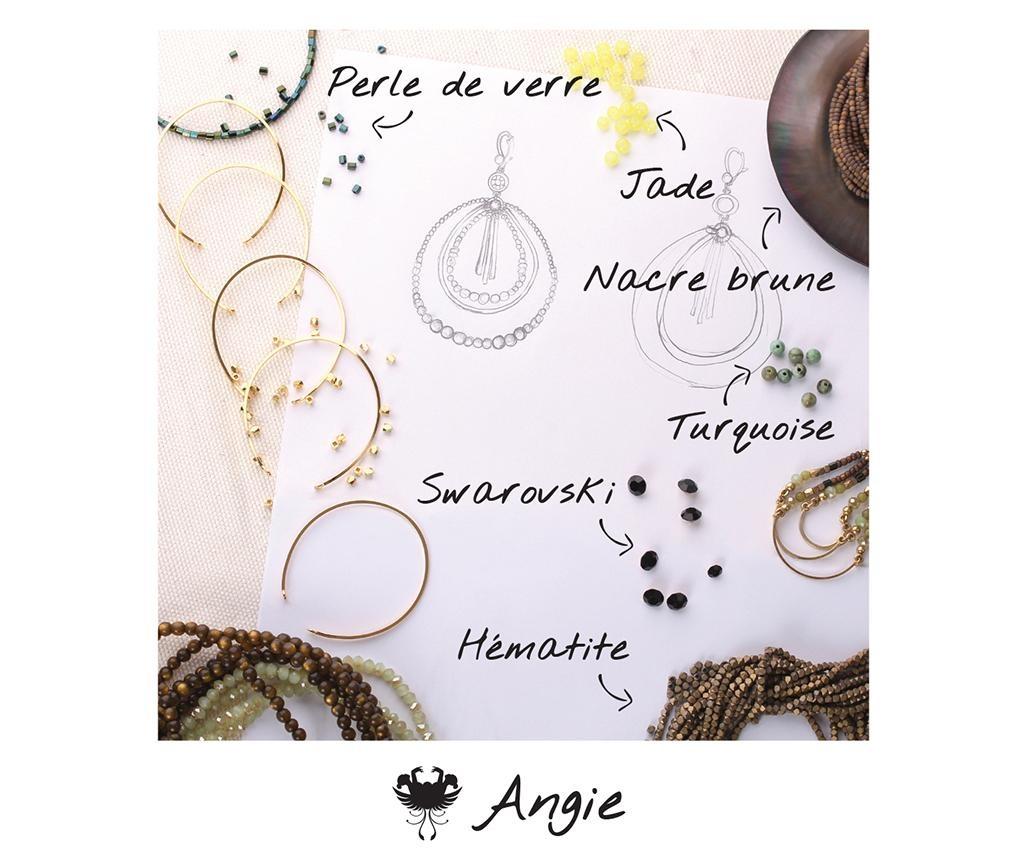 Cercei Franck Herval Angie Crochet