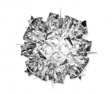 Stropna ili zidna svjetiljka Veli Silver M