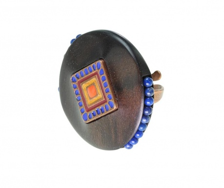 Essaouira Hertha Gyűrű