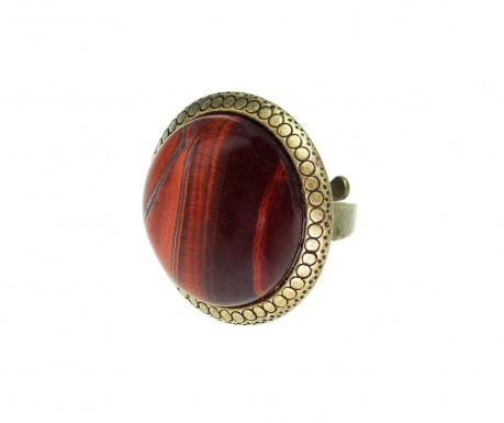 Hoguera Cibele Gyűrű