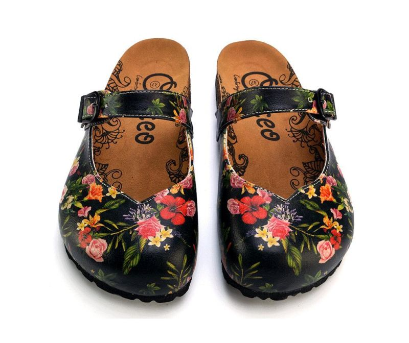 Dámské pantofle Osvaldo 41