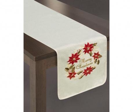 Bieżnik stołowy Merry 33x140 cm