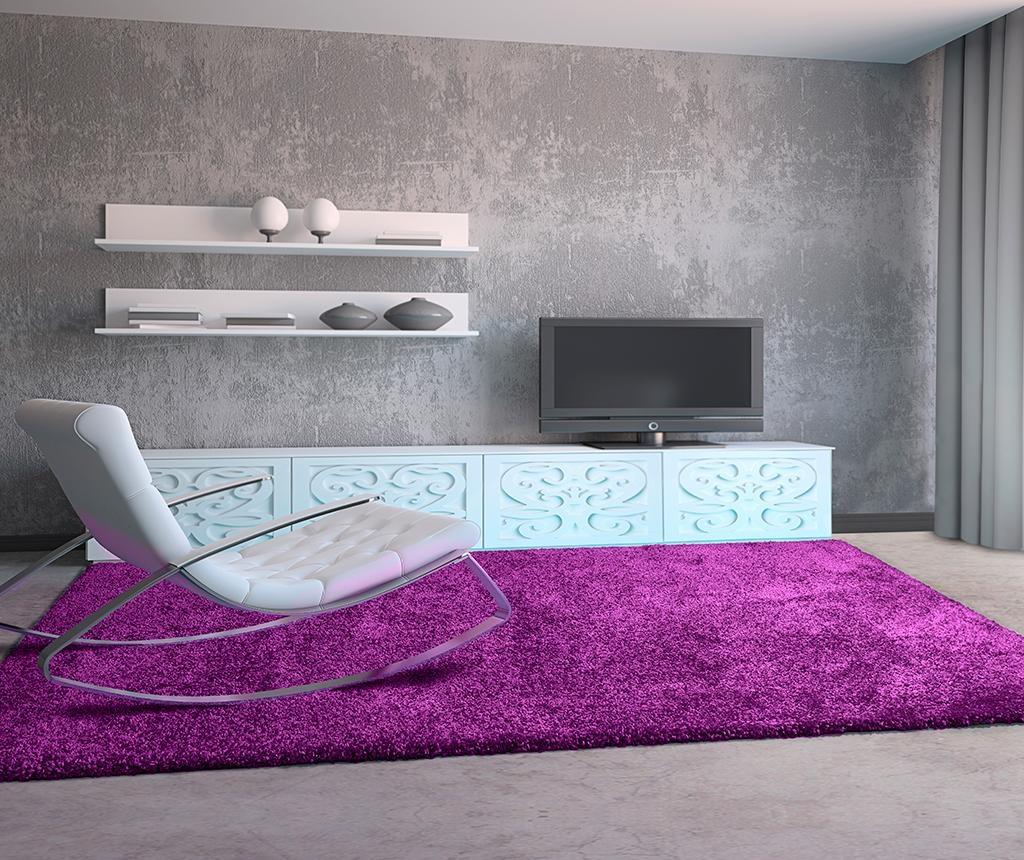 Preproga Aqua Purple 160x230 cm