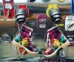Ženski škornji Yara 36