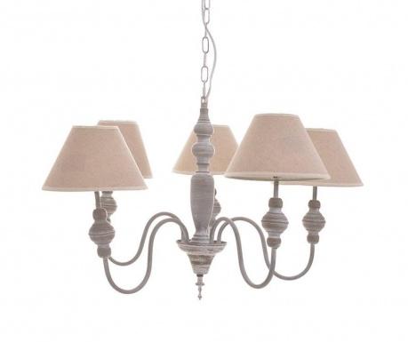 Lampa sufitowa Olama