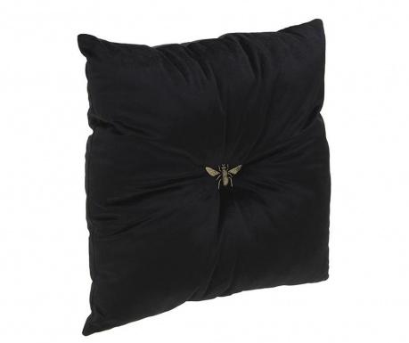 Poduszka dekoracyjna Fly Black 45x45 cm