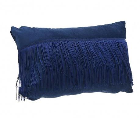 Poduszka dekoracyjna Grace Blue 30x50 cm