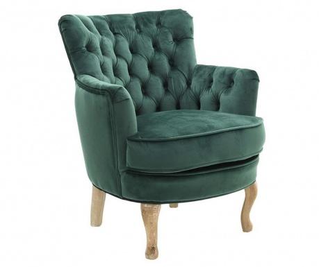 Fotel Evora Green