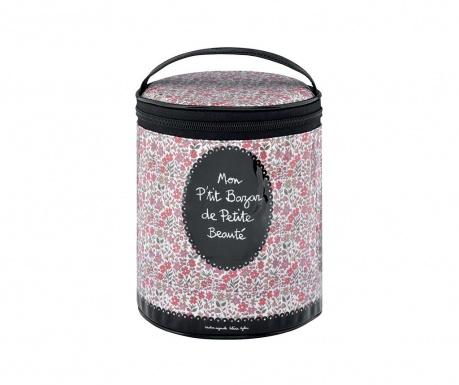 Kozmetična torbica Fleurs Bazar