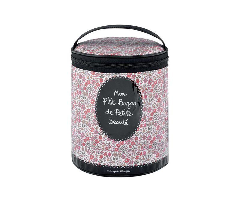 Geanta pentru cosmetice Fleurs Bazar