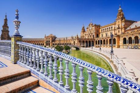 Vila din Andaluzia
