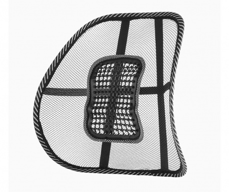 Ledvena blazina InnovaGoods Comfort 37x40 cm