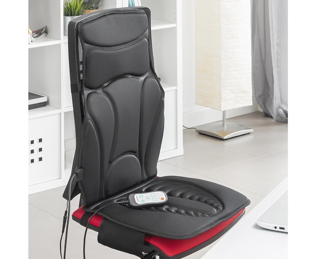 Navlaka za stolicu s funkcijom masaže Shiatsu Massage