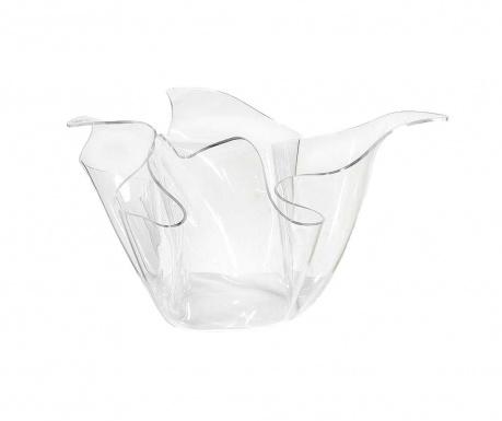 Dekorační nádoba Drappeggi Soft Clear