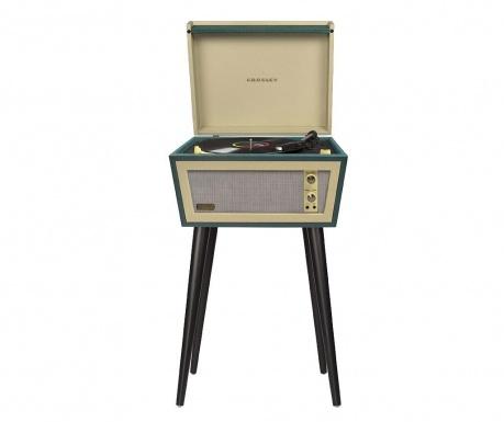 Gramofon Crosley Sterling Green