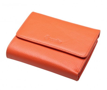 Ženska denarnica Janine Orange