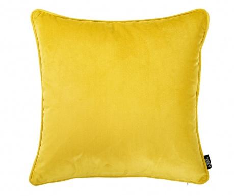 Fata de perna Bufar  Yellow 45x45 cm