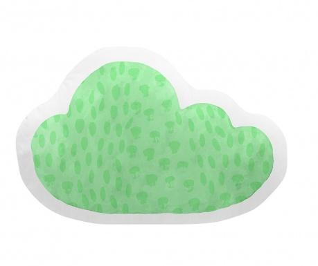 Dekorační polštář Raindrops Nubes Forma 30x40 cm