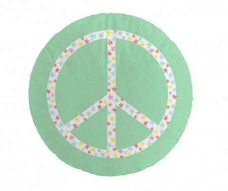 Dekorační polštář Lonely Band Peace 40 cm