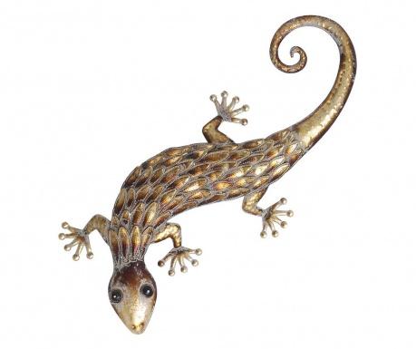 Dekorace Iguana Queen