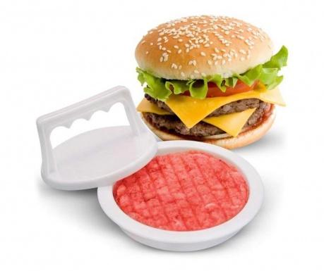 Farial Hamburger prés