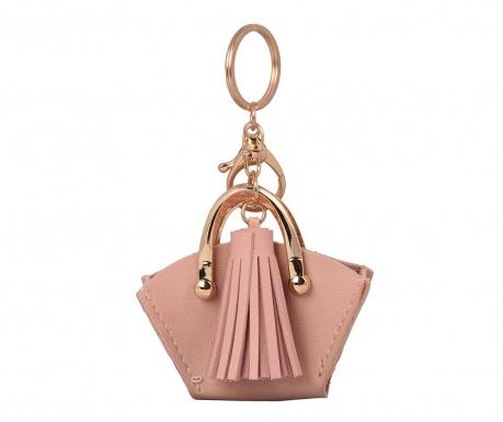 Accesoriu pentru geanta Rina Pink