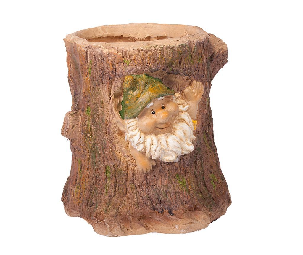 Ghiveci Gnome - Creaciones Meng, Maro