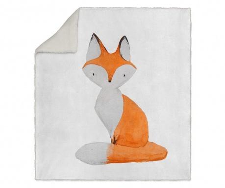 Pléd Foxy 130x160 cm