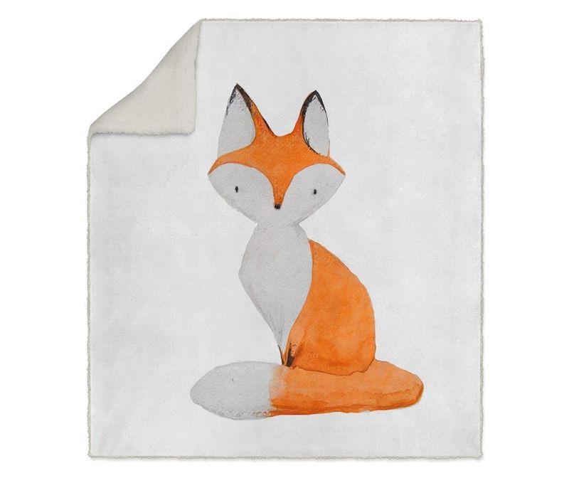Pled Foxy 130x160 cm