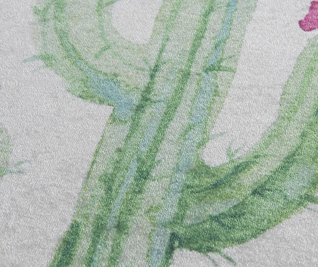Kupaonski tepih Fiore Cactus 40x60 cm