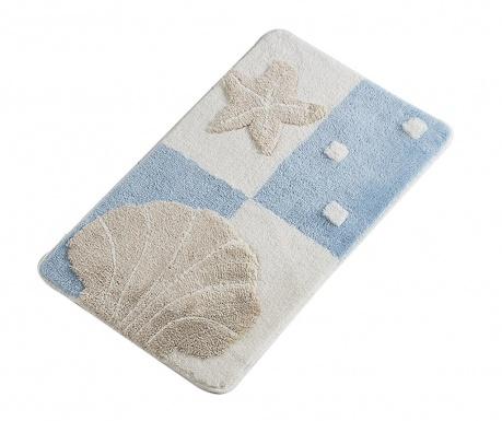 Χαλάκι μπάνιου Sea Blue 60x100 cm