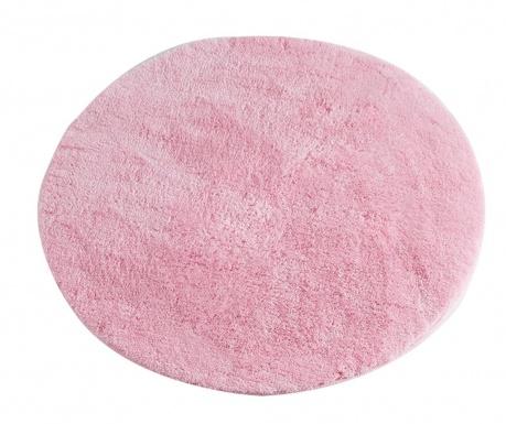 Χαλάκι μπάνιου Circle Candy Pink 90 cm