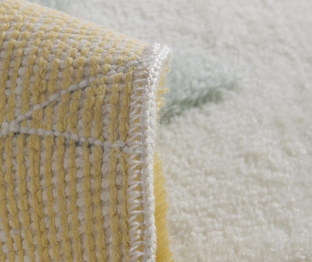 Big Pineapple 3 db Fürdőszobai szőnyeg