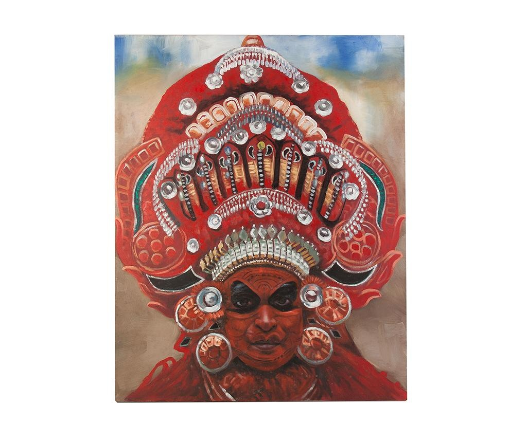 Obraz Tuxpan 120x150 cm