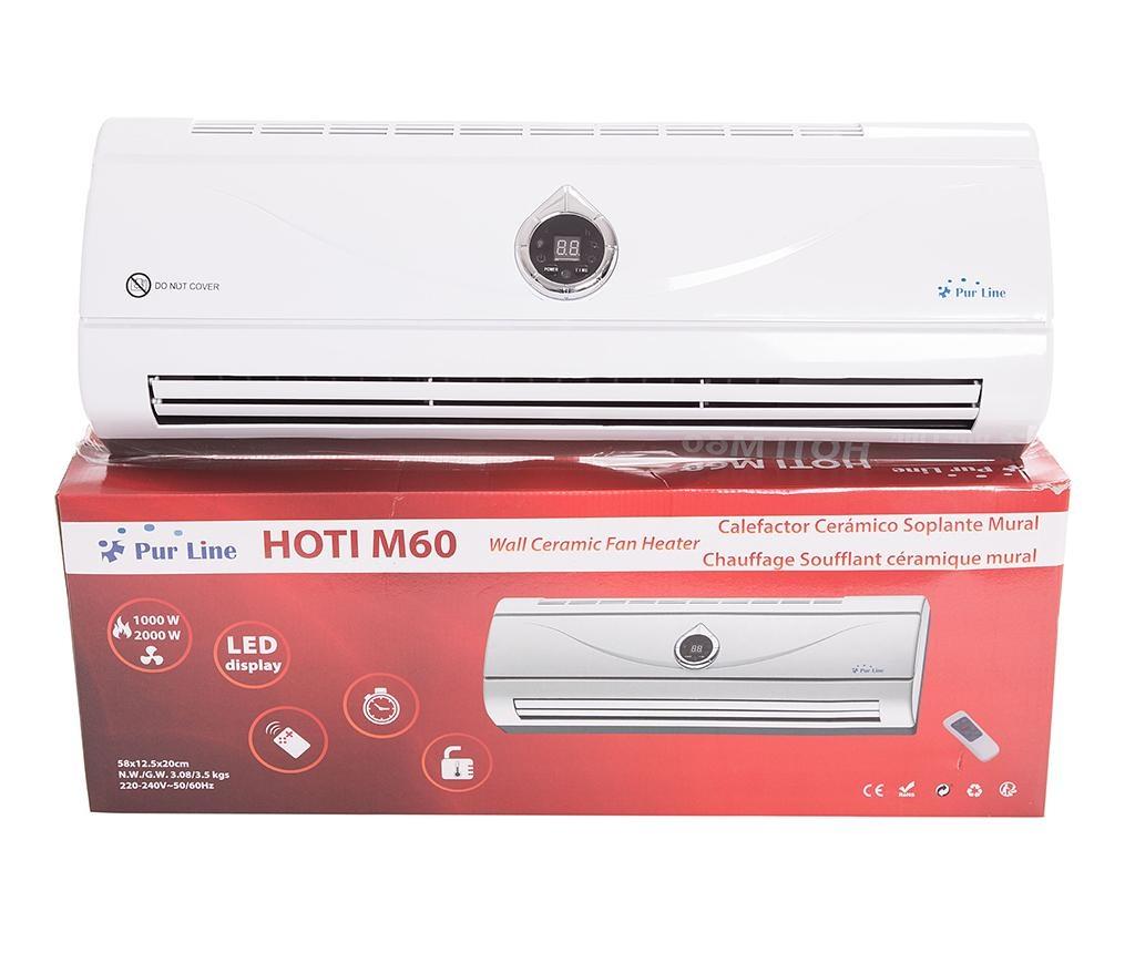 Ventilatorski grelnik Hoti M60