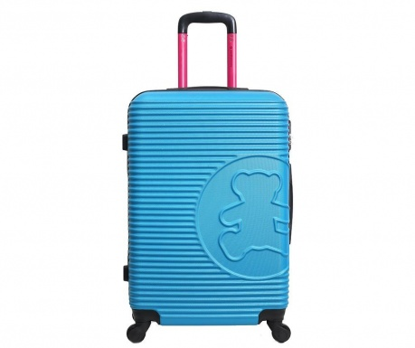 Troler Big Bear Blue 64 L
