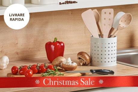 Christmas Sale: Calitate Zeller