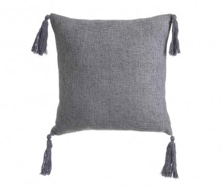 Διακοσμητικό μαξιλάρι Elmo Grey 45x45 cm
