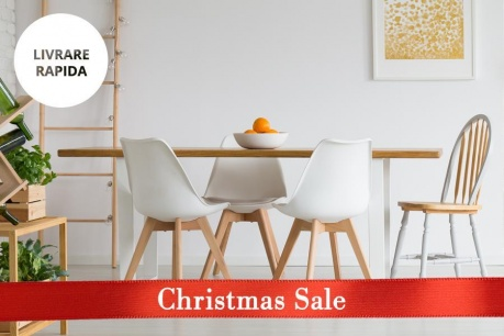 Christmas Sale: Mix de scaune