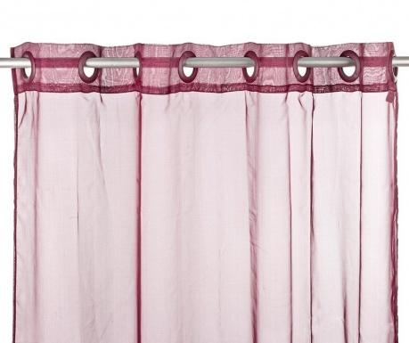 Záclona Voile Bordeaux 140x280 cm