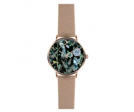 Γυναικείο ρολόι χειρός Emily Westwood Vinia Rose Gold
