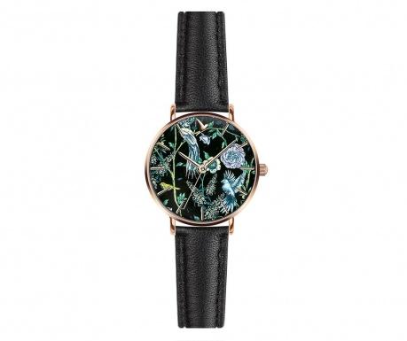 Γυναικείο ρολόι χειρός Emily Westwood Olga Black
