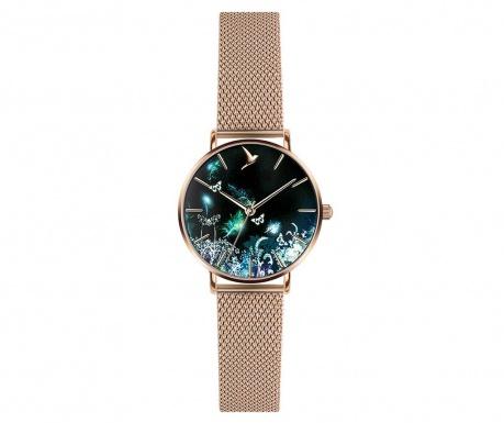 Γυναικείο ρολόι χειρός Emily Westwood Benna Gold